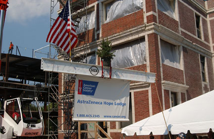 HL Boston Topping Off 9