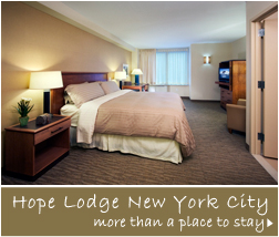 Hope Lodge Ad