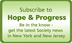 Hope and Progress ad