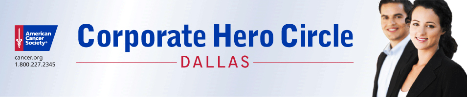 Dallas Corporate Hero Circle