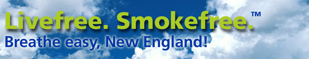 Live Smokefree Reduced banner