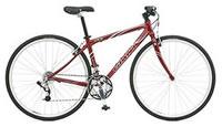 Flat-bar Road Bike