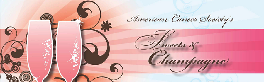 The american cancer society sweets and champagne sweets and cfp cy15 ms harrison sweets and champagne banner m4hsunfo