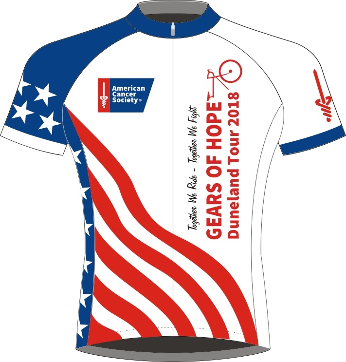 2018 Jersey
