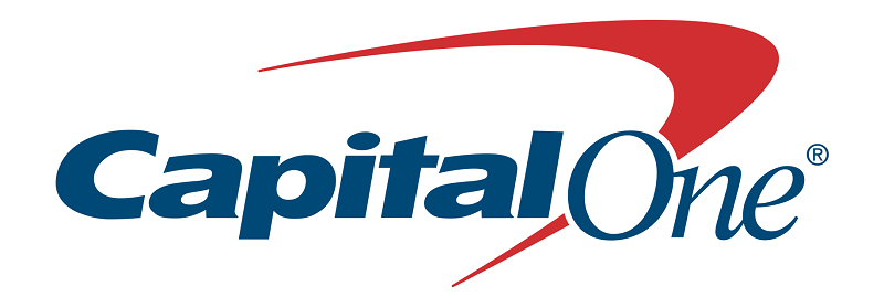 Capital One Sponsor Logo 2018