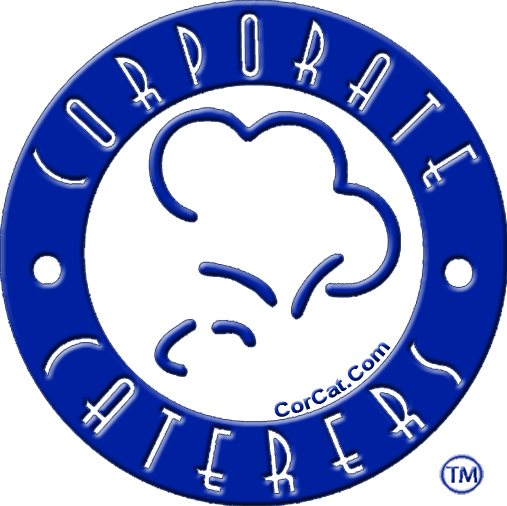 Corp Caterer Logo