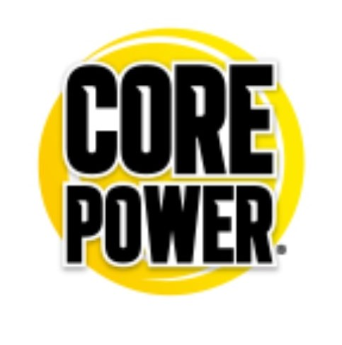 Core Power Logo